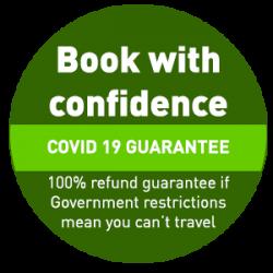 COVID-guarantee